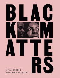 Abraham - Black Matters, Cooper