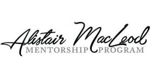 Alistair MacLeod Mentorship Program logo