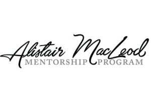 Alistair MacLeod Mentorship Program logo