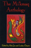 Anthologies - The Mi'kmaq Anthology (Pottersfield)