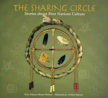 Child lit - The Sharing Circle (Theresa Meuse)