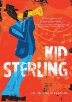 Kid Sterling - Christine Welldon