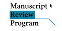 Manuscript Review Program logo 2021a