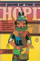 Non-fiction - The Book of Hopi (Frank Waters)