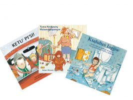 Other - translations of Robert Munsch books