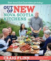 Out of New Nova Scotia Kitchens - Craig Flinn