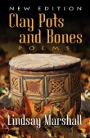 Poetry - Clay Pots and Bones (Lindsay Marshall)