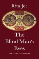 Poetry - The Blind Man's Eyes (Rita Joe)