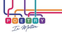 Poetry in Motion Logo
