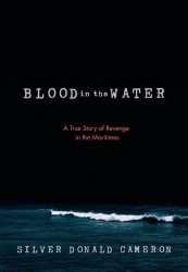 Richardson - Blood in the Water, Cameron