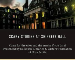 Scary Stories 2018