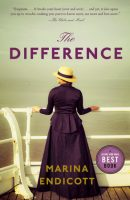 The Difference - Marina Endicott