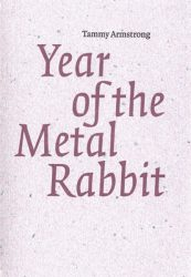 Tynes - Year of the Metal Rabbit, Armstrong