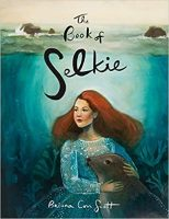 the Book of Selkie - Briana Corr Scott